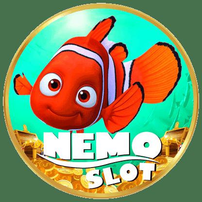 Nemo สล็อตออนไลน์ แจกเครดิตฟรี